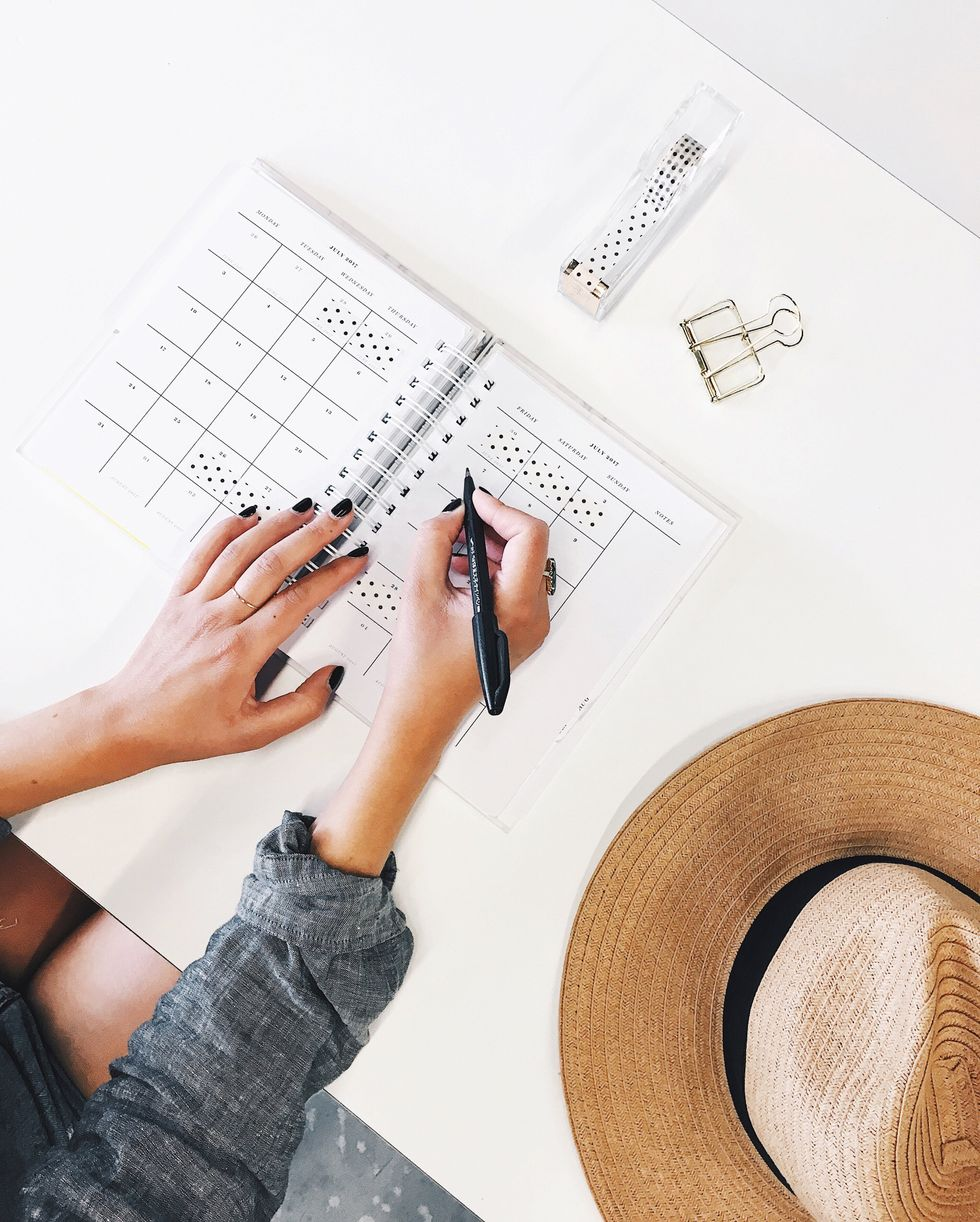 Three Planning Tools To Keep Your Goals In Check