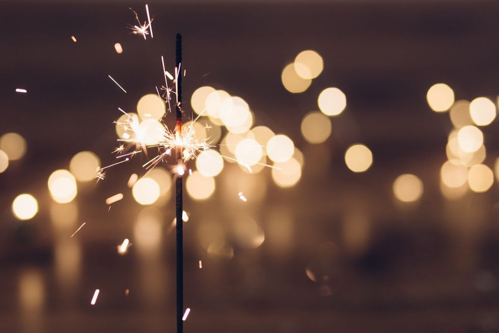 5 Ways To Ensure A Happy, Healthy New Year