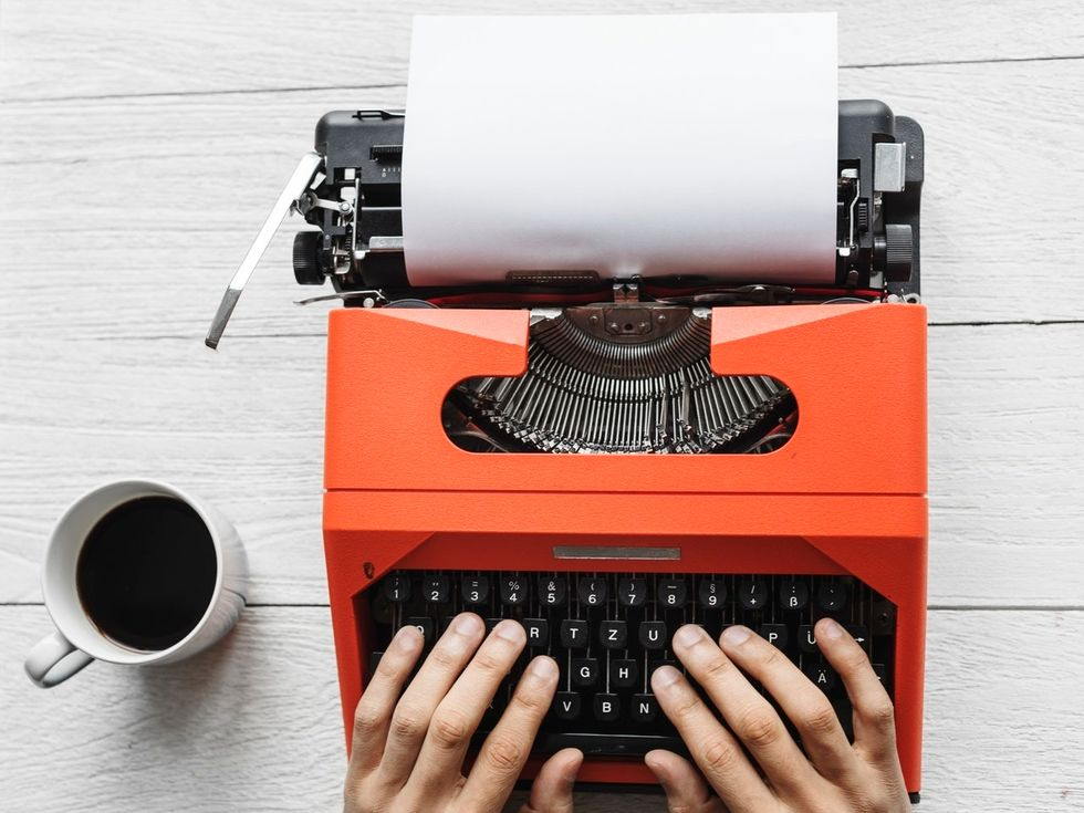 5 Signs That You Were Meant To Become A Journalist