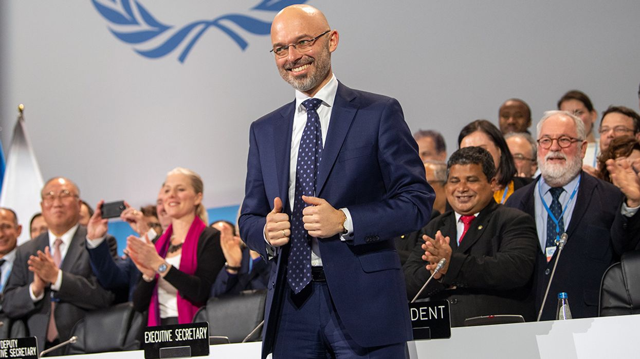 COP24 Wraps Up With Last-Minute Compromise to Save Paris Agreement, But Is It Enough?