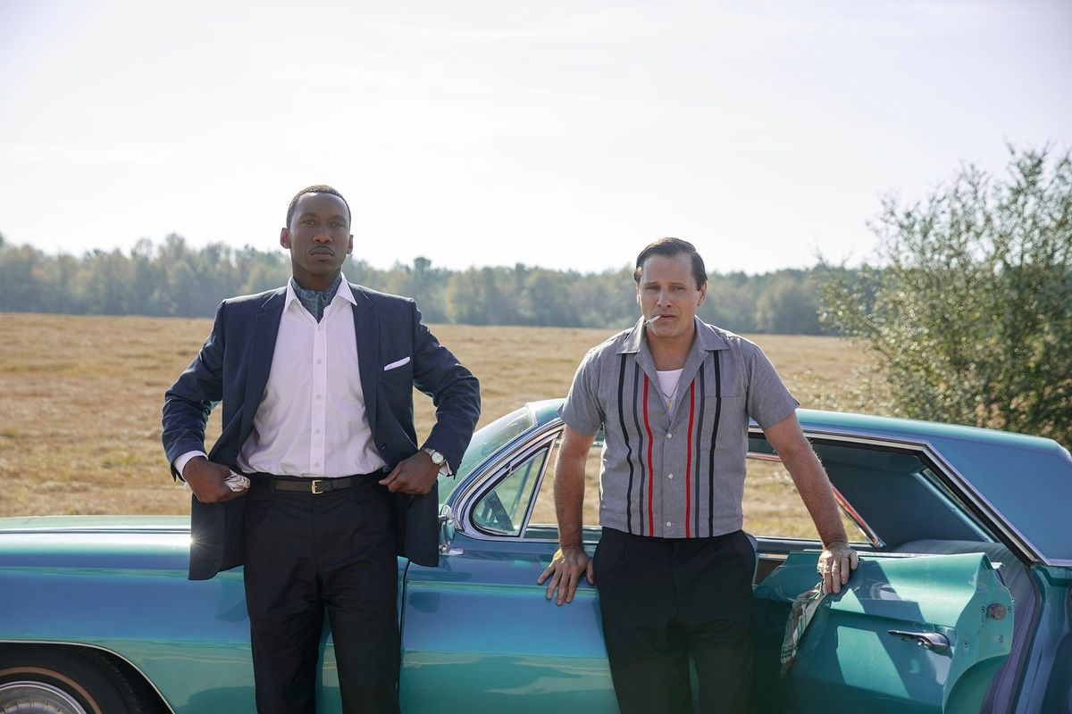 Mahershala Ali Apologizes to Surviving Relatives of His 'Green Book' Character