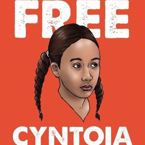 Black Lives Matter Calls on Governor to Free Cyntoia Brown
