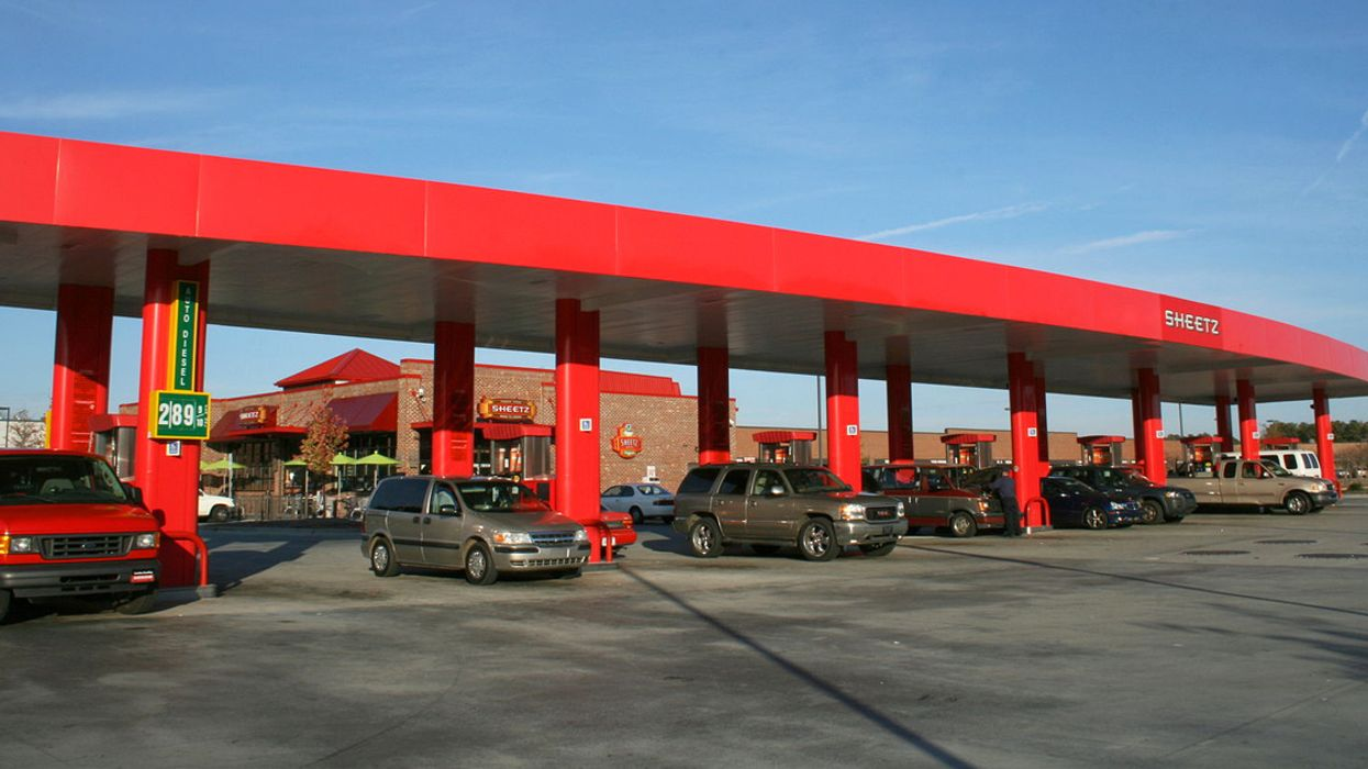 The Dirty Scheme to Make Americans Buy More Gasoline