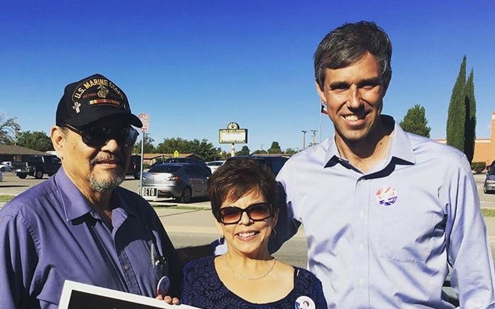 'He Is The Voice Of Reason,' And 9 More Reasons We Love Beto O'Rourke
