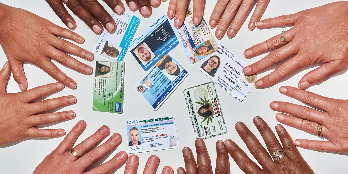 Cannabis 101: The Medical Marijuana Card, Demystified