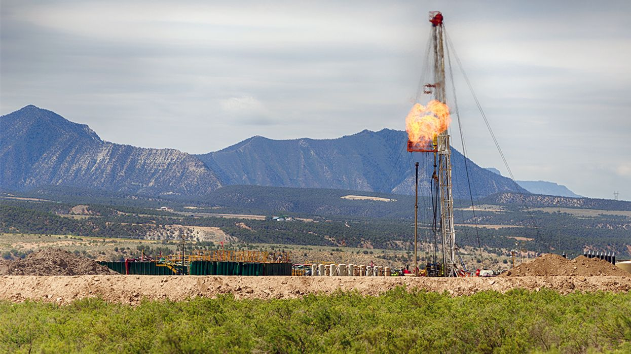 Fracking in 2018: Another Year of Pretending to Make Money