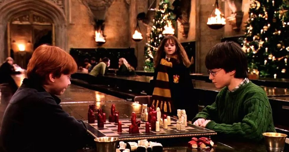 The 7 Best Movies To Binge On Christmas Eve And Day