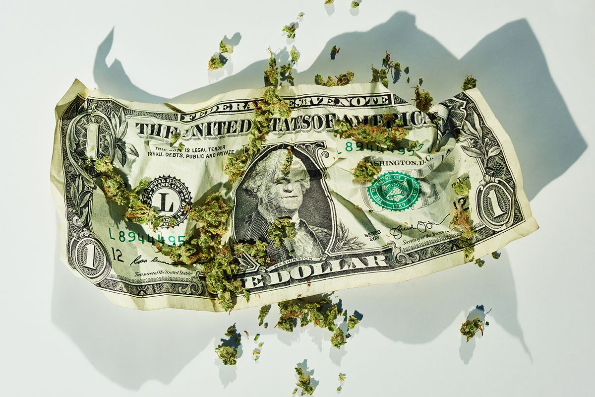 The Economic Benefits of Cannabis Can't Be Ignored