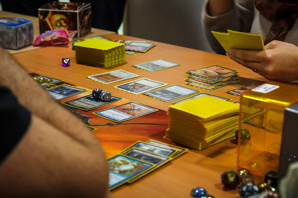 5 Reasons To Consider Playing 'Magic: The Gathering' This Holiday Season