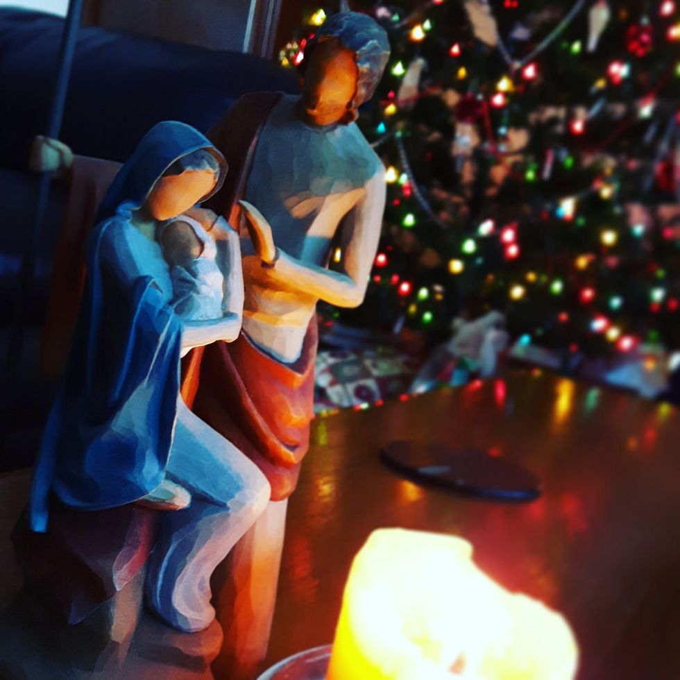 8 Things To Remember To Be Grateful For This Christmas
