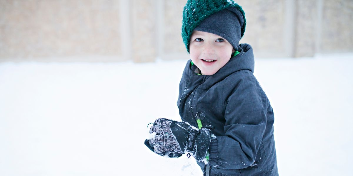 10 Montessori-inspired winter activities your kids will love