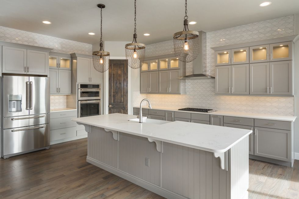 10 Kitchen Lighting Tips To Brighten Up Your Space 7x7 Bay Area