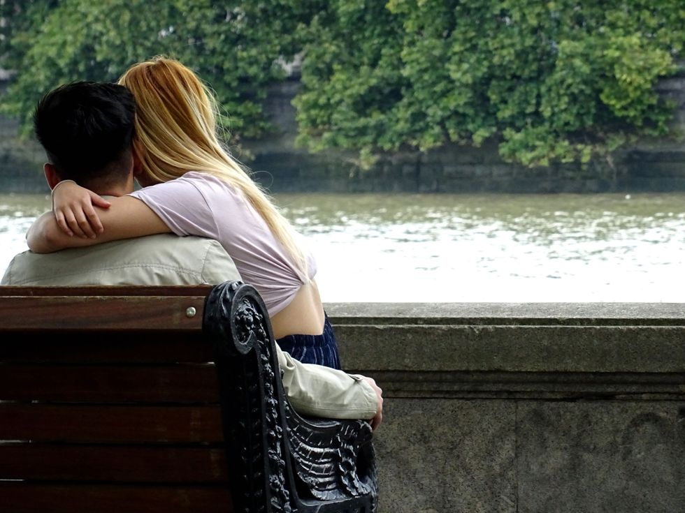 Just How Much Should You Reveal About Your Past Relationships To Your Current Partner?