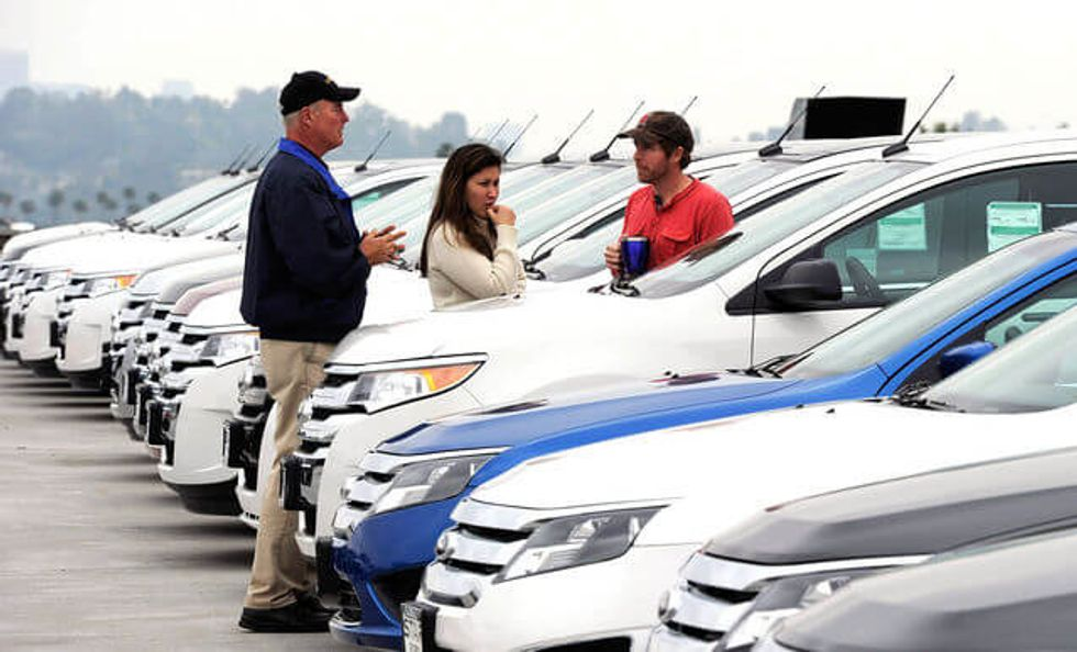 A Beginner's Guide to Purchasing a Used Car