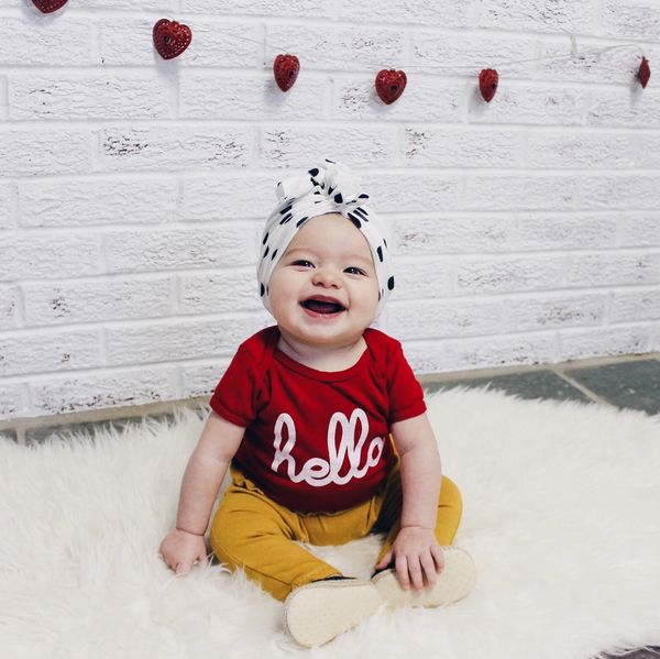 The top baby names of 2019—so far - Motherly