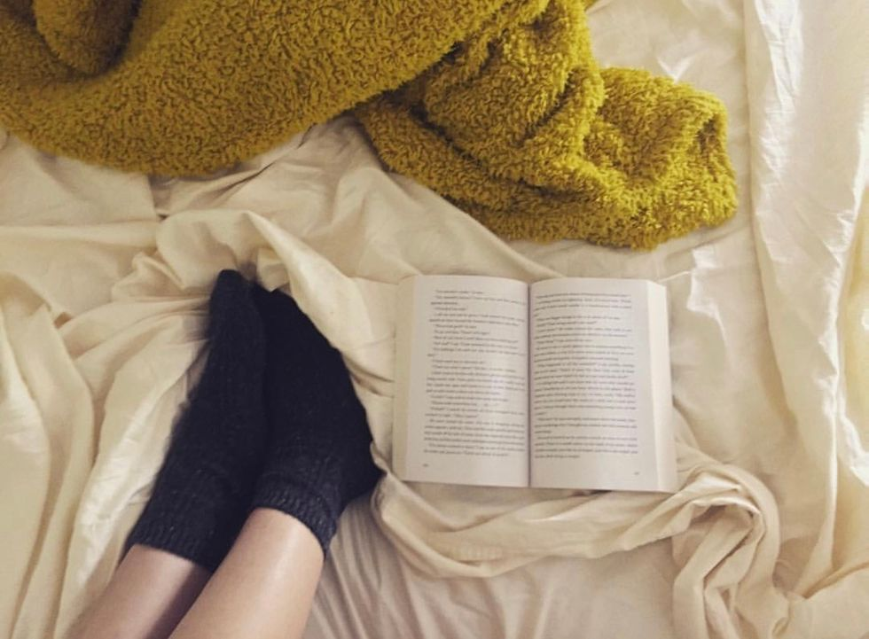 20 Odd Habits Every Bibliophile Has Even If They Won't Admit It
