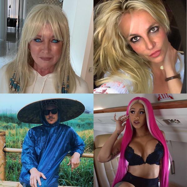 10 Celebrities Who Ruled Instagram in 2018
