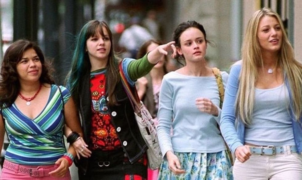 12 Ways 'The Sisterhood of the Traveling Pants' Described Your College Experience