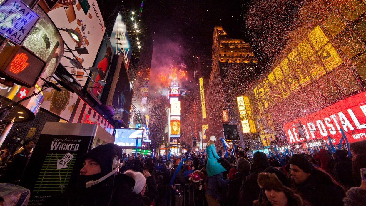 9 most common New Year's resolutions — and how to make them happen