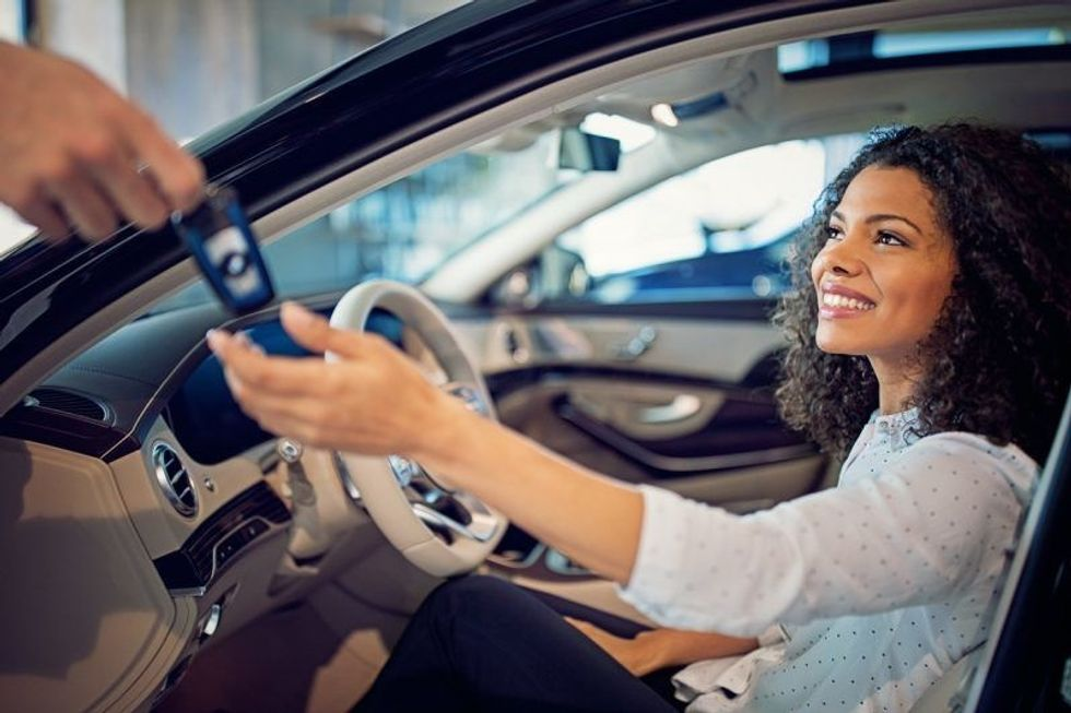 Your rights when buying a used car