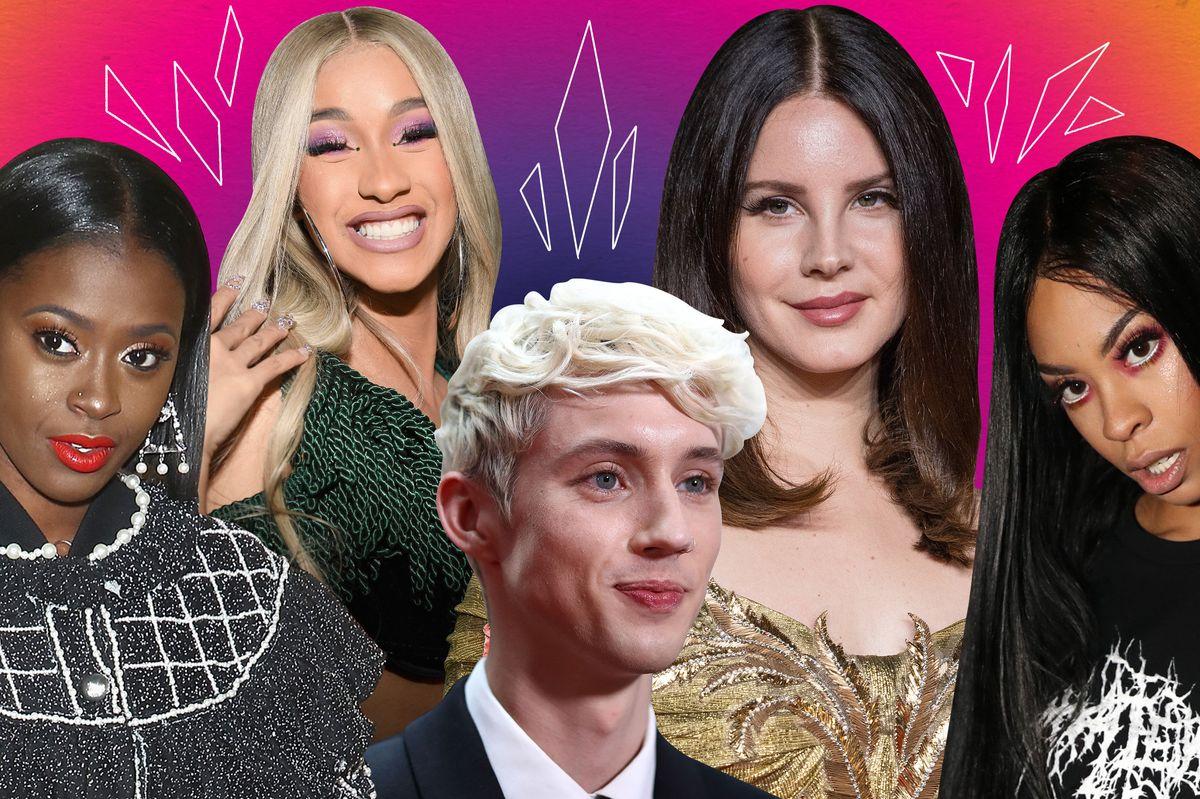PAPER's Top 100 Songs of 2018