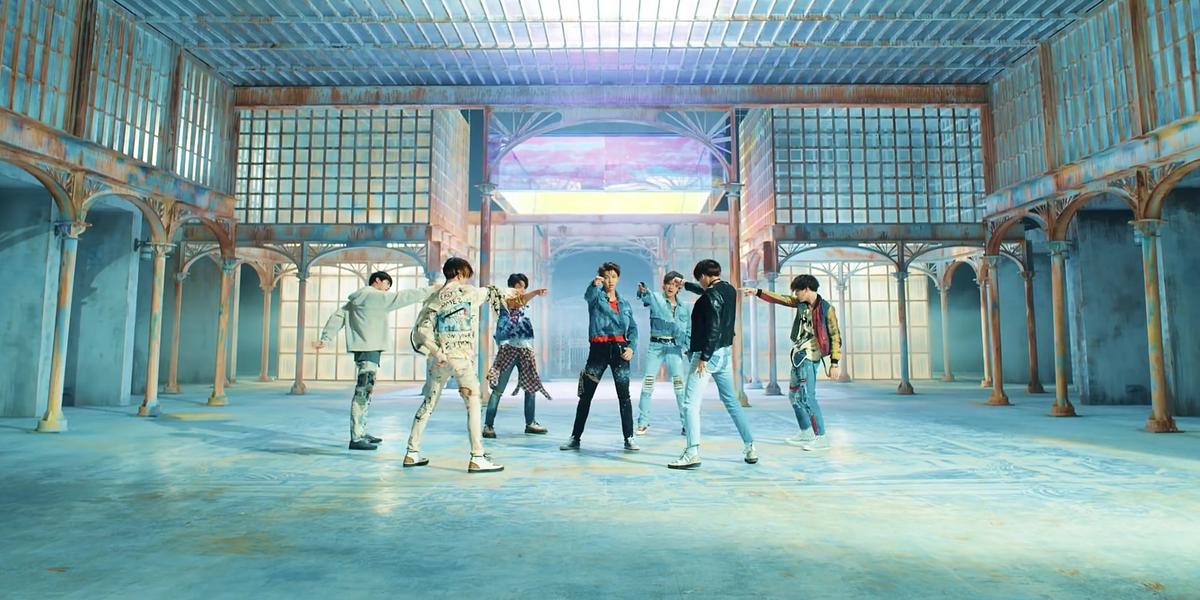 PAPER's Top 20 K-Pop Songs of 2018