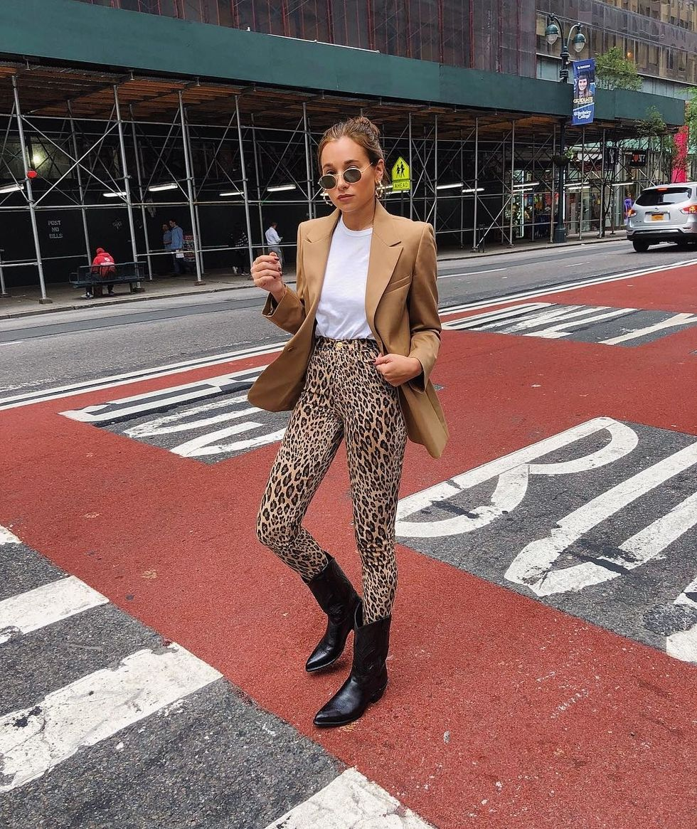Follow These Fashion Influencers To Upgrade Your Style