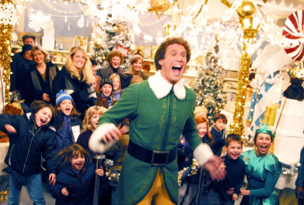 This Movie Watchlist Will Make You Happier Than Buddy The Elf This Christmas