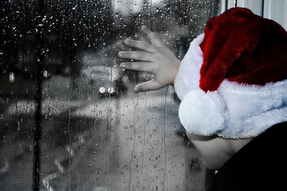 Caro Babbo Natale, vorrei il Nobel per poter abolire l'utero in affitto