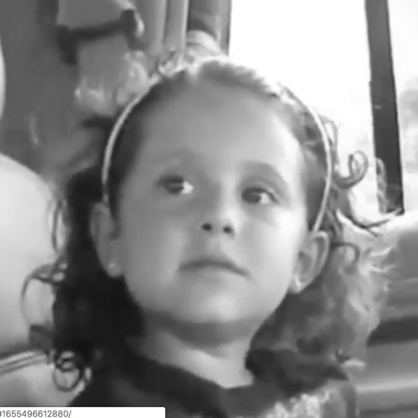 Baby Ariana Grande Is the Best Thing on the Internet