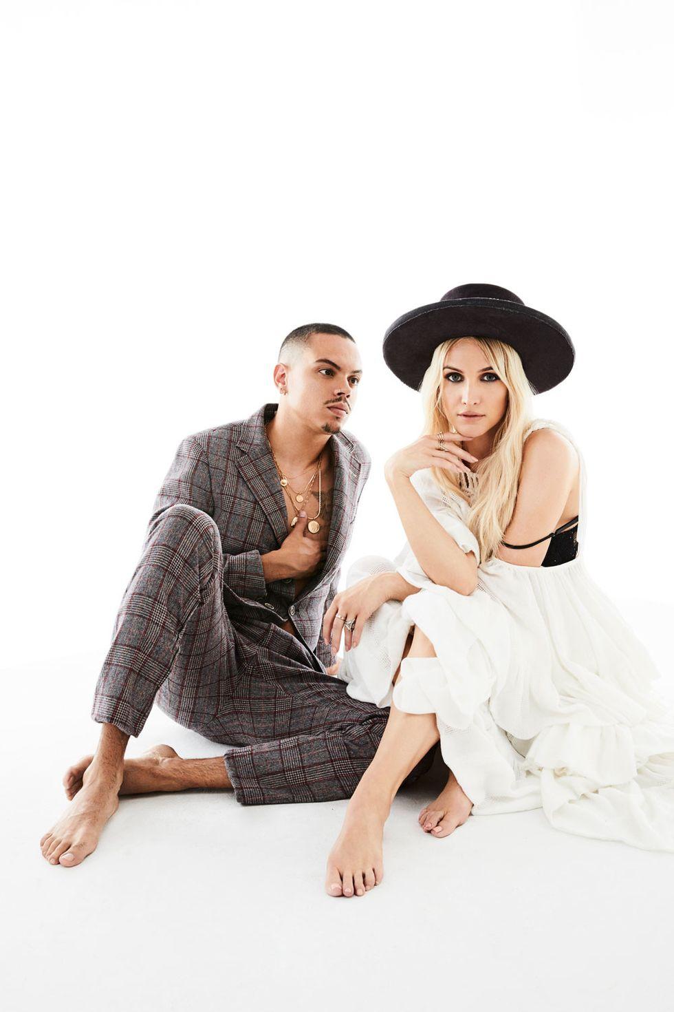 Ashlee Simpson + Evan Ross to Perform in Atlanta: 1/10