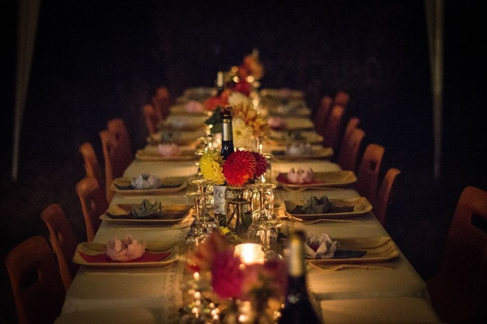 5 Creative Ways To Avoid Your Nosy Relatives During The Holidays