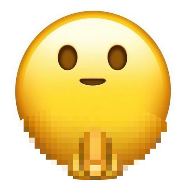 Who the F**k Is Responsible For These NSFW Emojis?