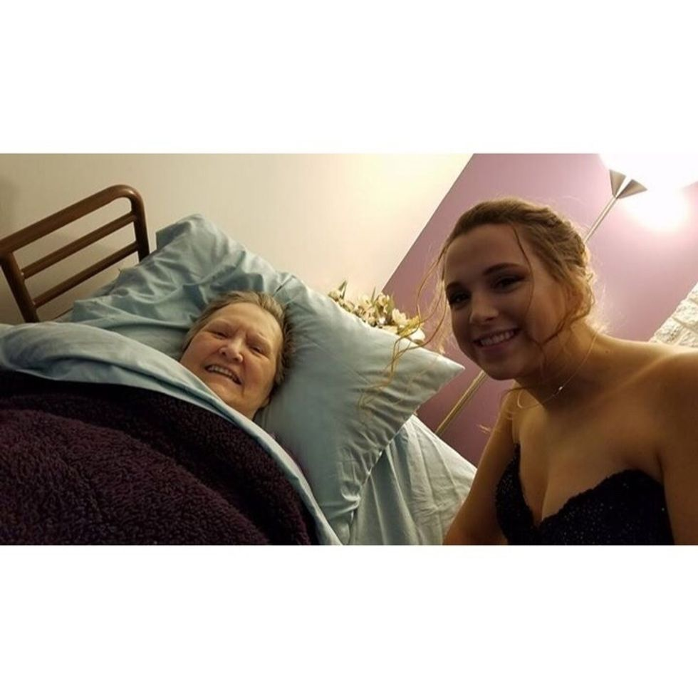 A Letter To My Grandma Who Left Us Too Soon