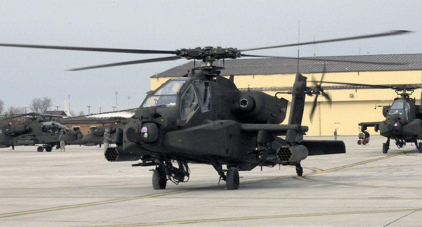 Here Are 12 Badass Military Helicopters - Task & Purpose