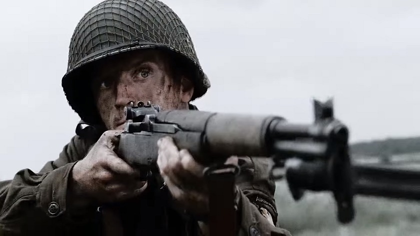 10 Things You Never Knew About 'Band Of Brothers' - Task