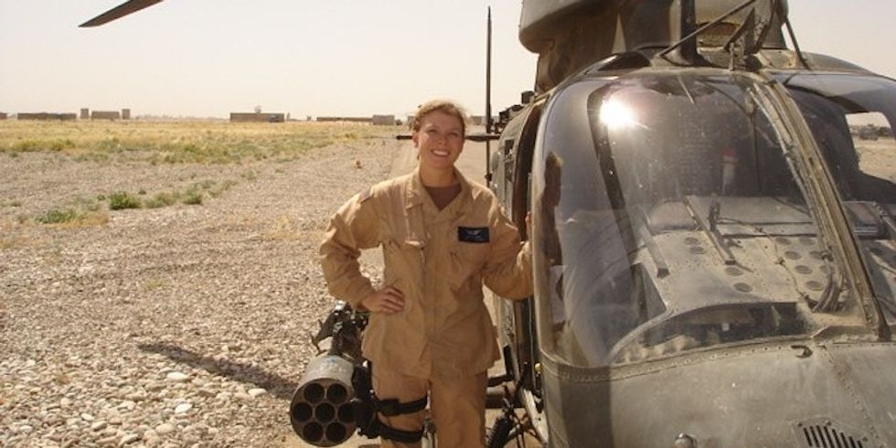 'Danger Close' Focuses On The Kiowa's Crucial Role In Iraq And Afghanistan