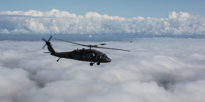 Here's What It's Like To Be A Black Hawk Pilot - Task & Purpose