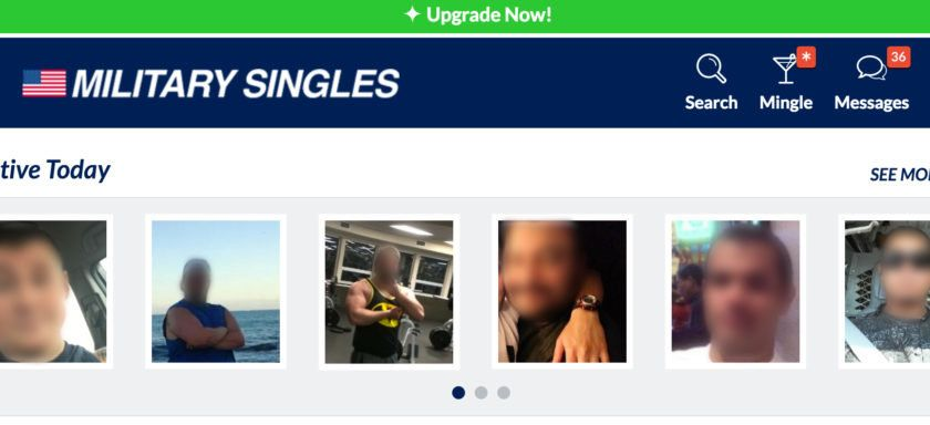 min ex er på dating sites sydafrikanske dating singler