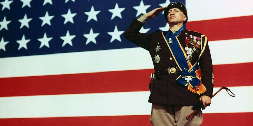 You Can Now Stream These 10 Military Movies And Shows On