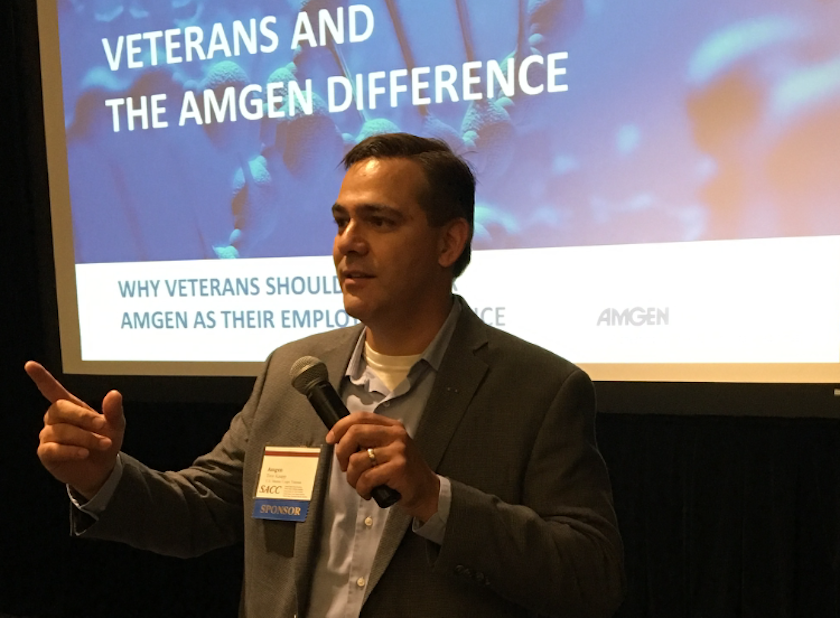 We Asked A Company Recruiter What Vets Need To Know About