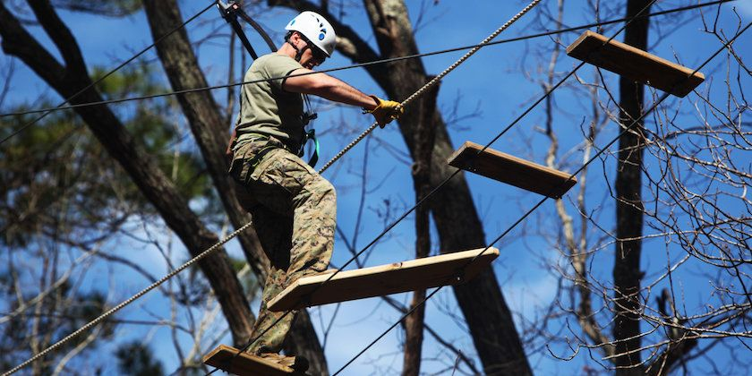 5 Things No One Tells You About Getting Out Of The Military