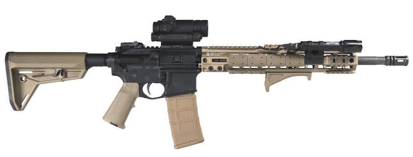 10 Must-Have Accessories For Your AR-15 - Task & Purpose