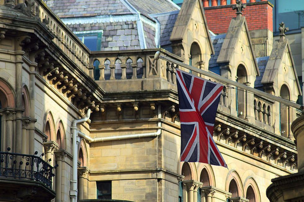 9 Oddest Things About The UK, As Told By An American