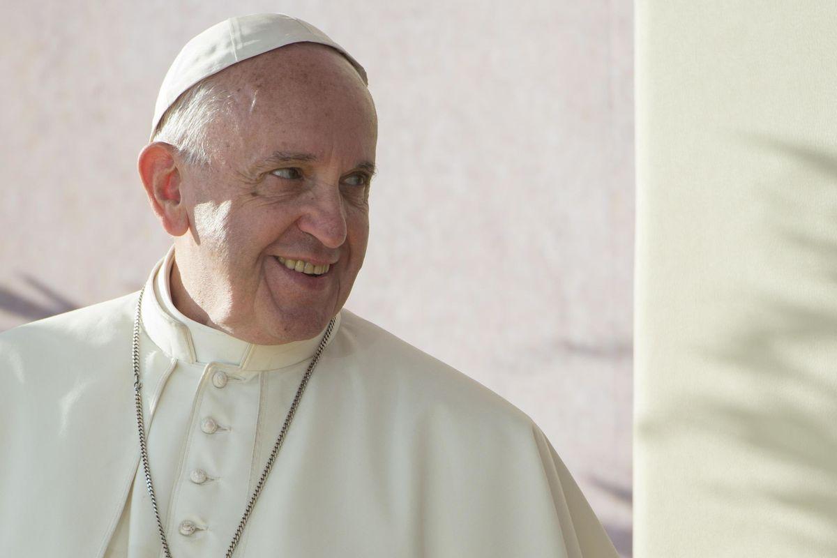 Il Papa manipolato sull'educazione sessuale