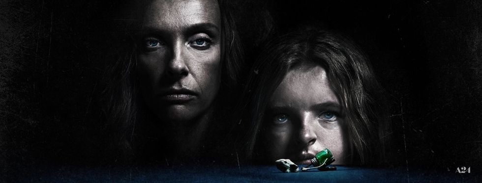 'Hereditary' Is The Most Horrifying Film Of 2018