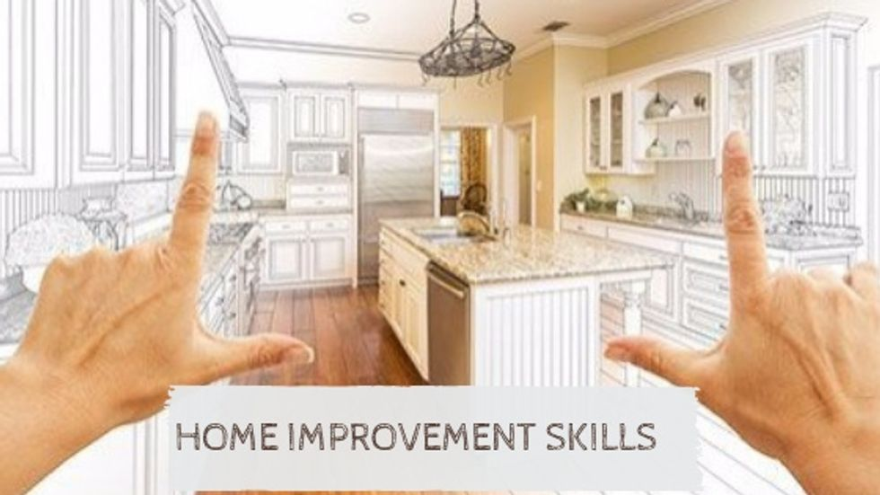 10 Home Improvement Skills That Can Be of Help to You