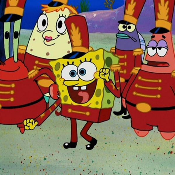 Super Bowl's Spongebob Tribute Disappoints the Internet