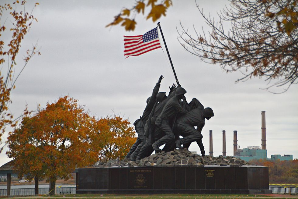 An Open Letter To Those Who Forget Those Who Fought For Us All