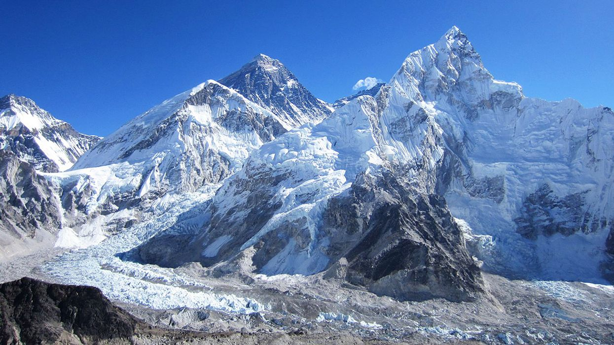 'The Climate Crisis You Haven't Heard of': Even if Carbon Emissions Fall, a Third of Himalayan Ice to Melt by 2100